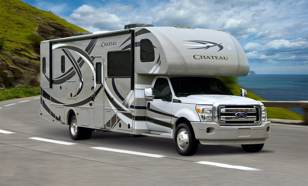 Our Experience Renting an RV from a Private Party