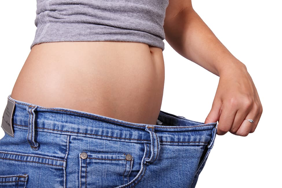 Want to Lose Weight Without Constantly Feeling Deprived? Make This One Little Tweak