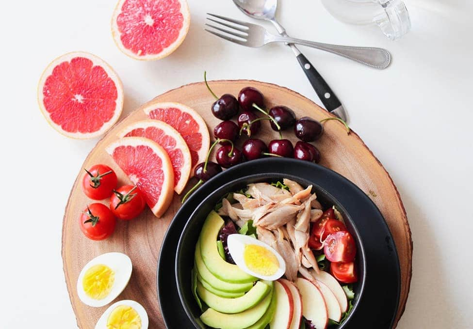 How to Find the Right Diet for You
