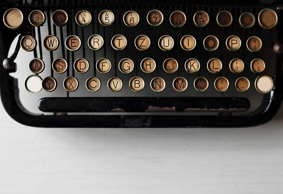 5 Tactics Pro Writers Use to Overcome Writer's Block