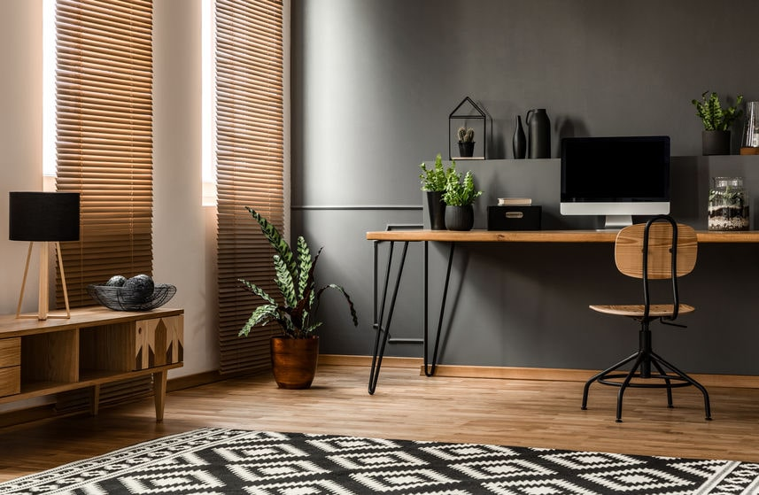 Eco-Friendly Interior Design Trends for 2019