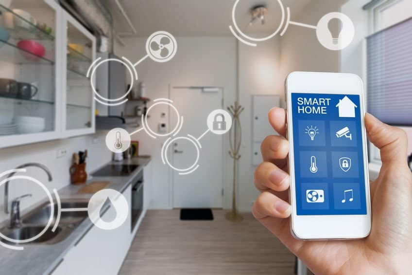 Crestron Programming for Your Home: The Possibilities Are Endless