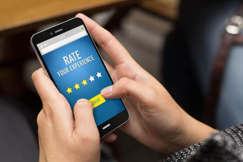 How to Get Customers to Leave Reviews