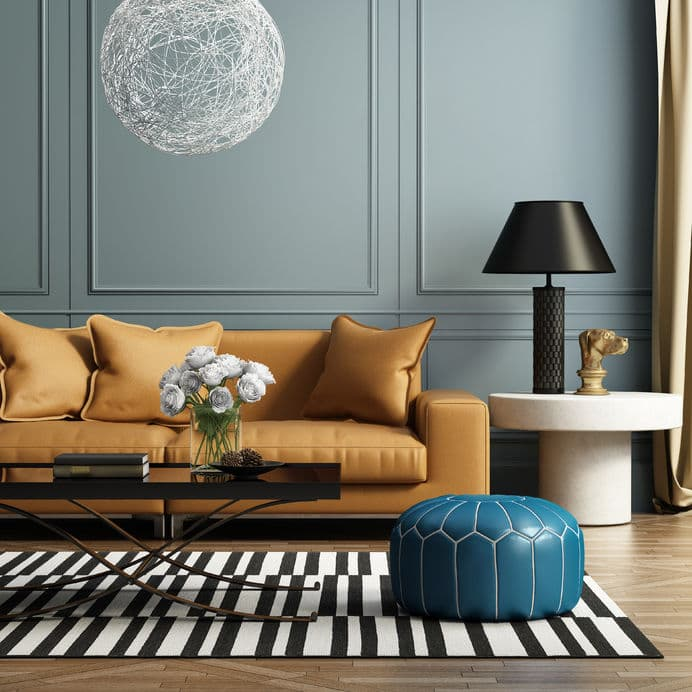 Interior Designers with a Unique Approach