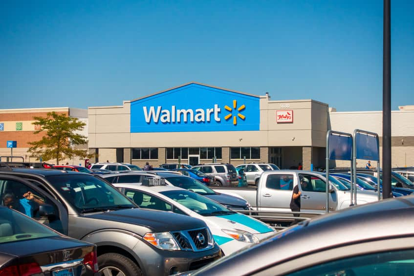 Living Better: Walmart's Mission Statement