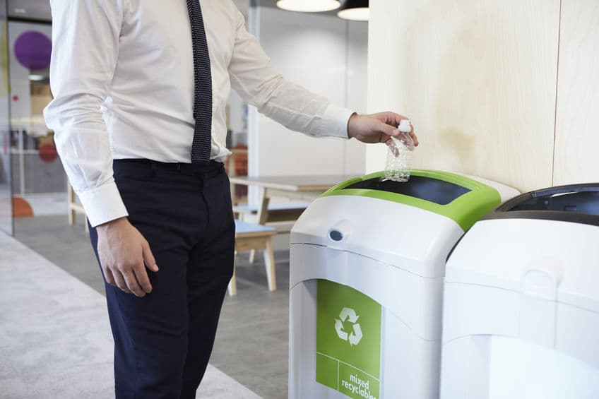 4 Ways to Implement Recycling in Your Business