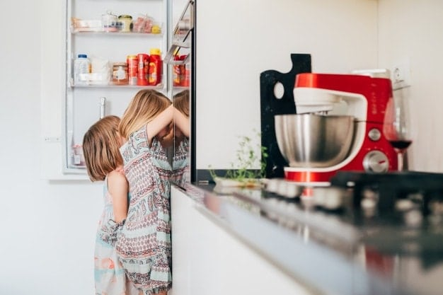 5 Ways To Make Your Kitchen Baby Proof