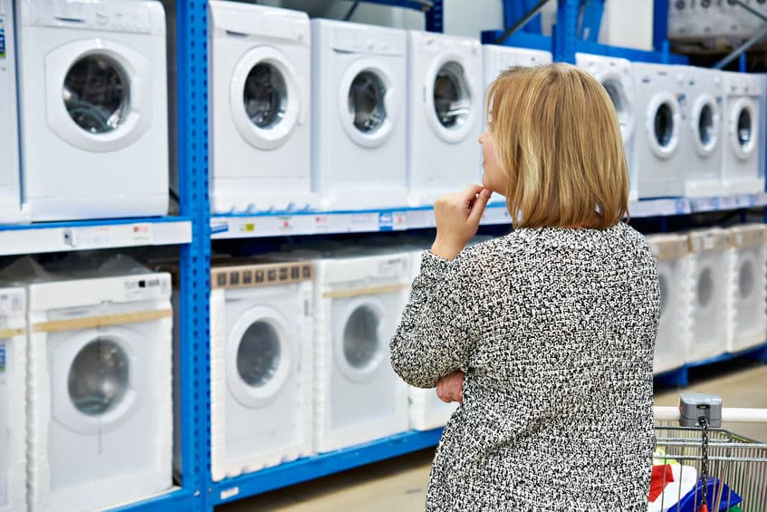A Closer Look at Nationwide Appliance Shortages