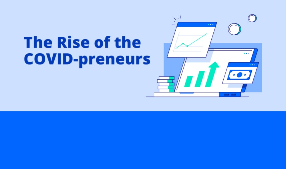 Is the Pandemic the Right Time to Become an Entrepreneur?