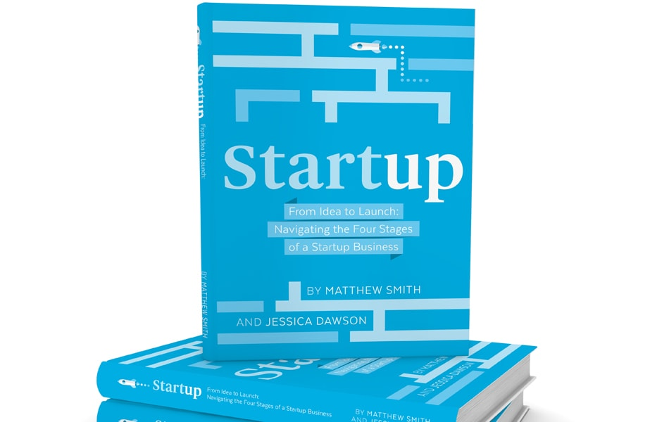 An Insightful Book for First-time Entrepreneurs in San Diego and Across the U.S.
