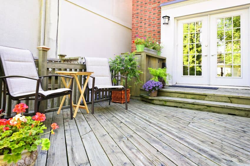 5 Home Improvement Projects for 2021