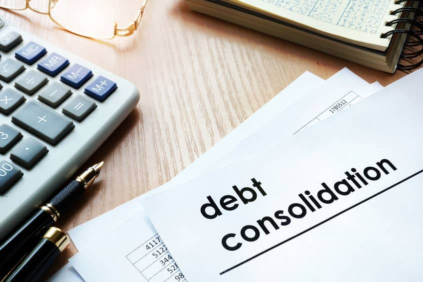 Top tips for clearing business debts
