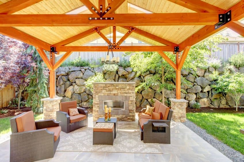 6 Tips To Help Create Your Ideal Outdoor Living Space