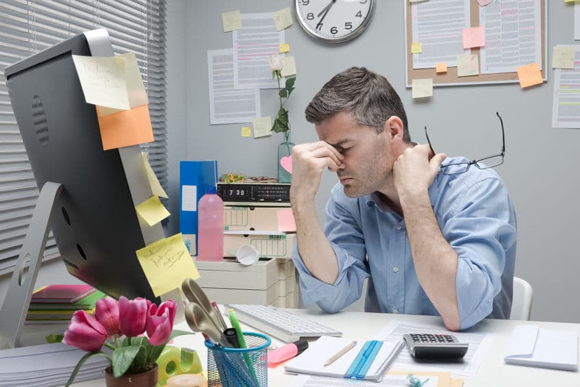 Warning Signs Your Job Isn't The Best Fit