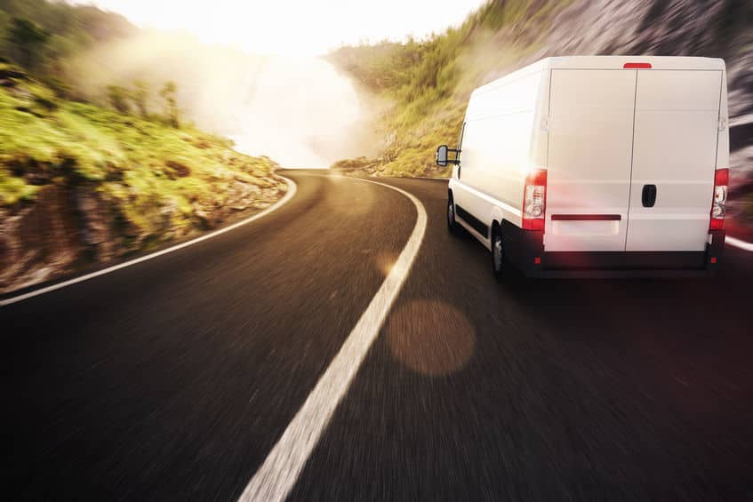 What is Needed to Start a Medical Courier Business?