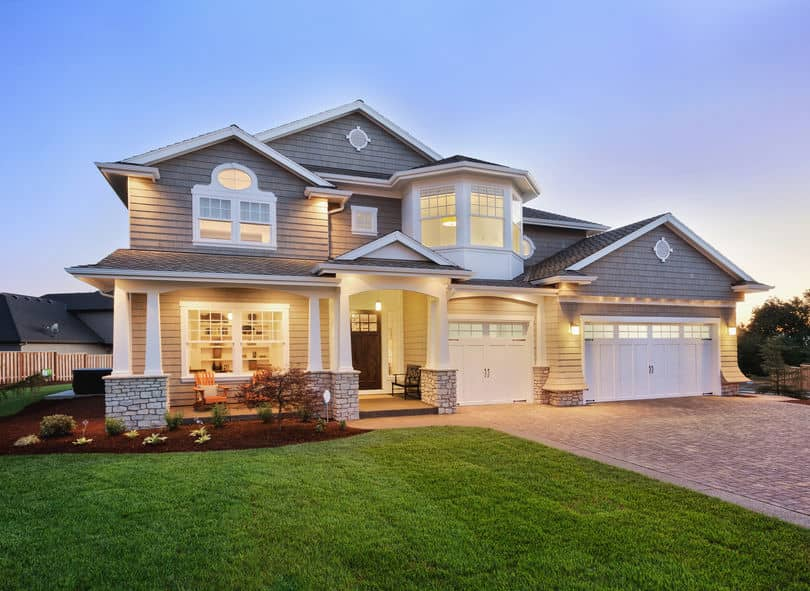 Why You need to Update These 5 Things on Your House