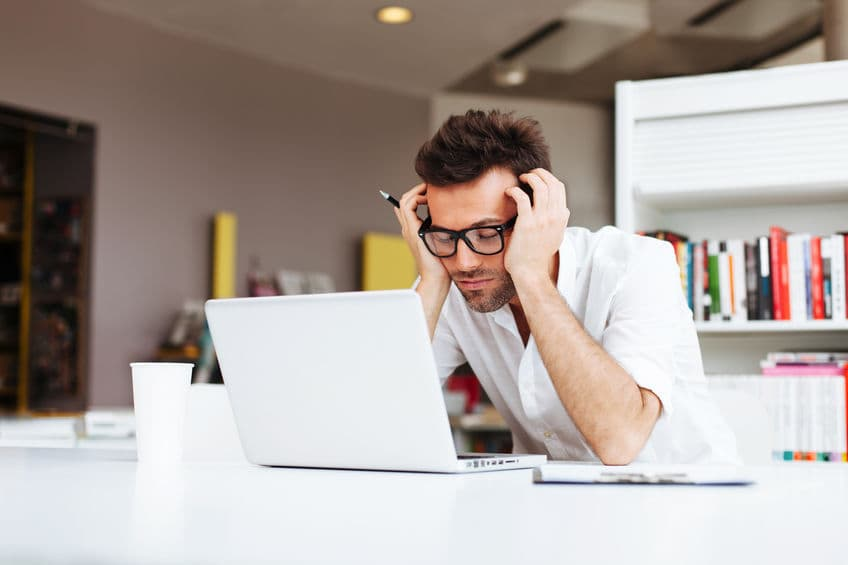 The Psychology of Being Overworked and Underpaid