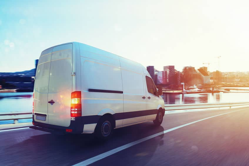 How do Medical Couriers Get Clients?