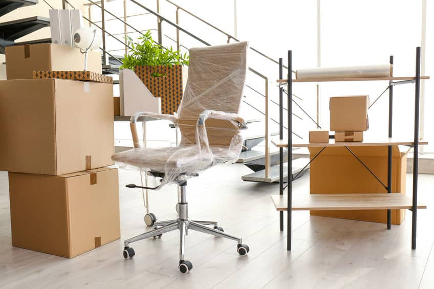Pros and Cons of Relocating Your Business
