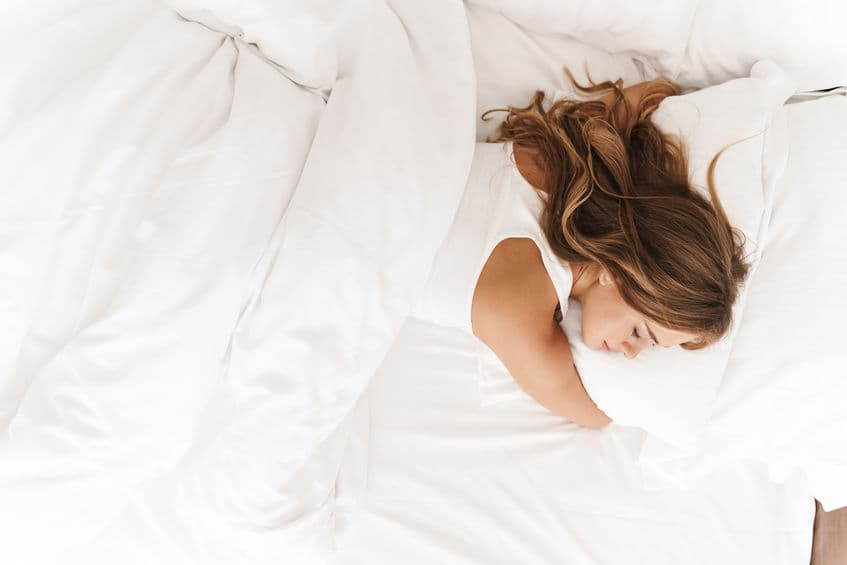 Sleep and Cancer: Tips for Patients Fighting Insomnia