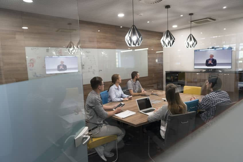 Reno Extron Programming Company, AV Programming Associates, Tackles Complex Commercial Projects