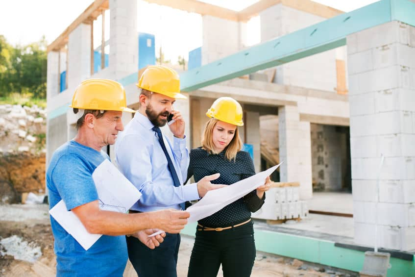 Construction Tips for First-Time Home Builders
