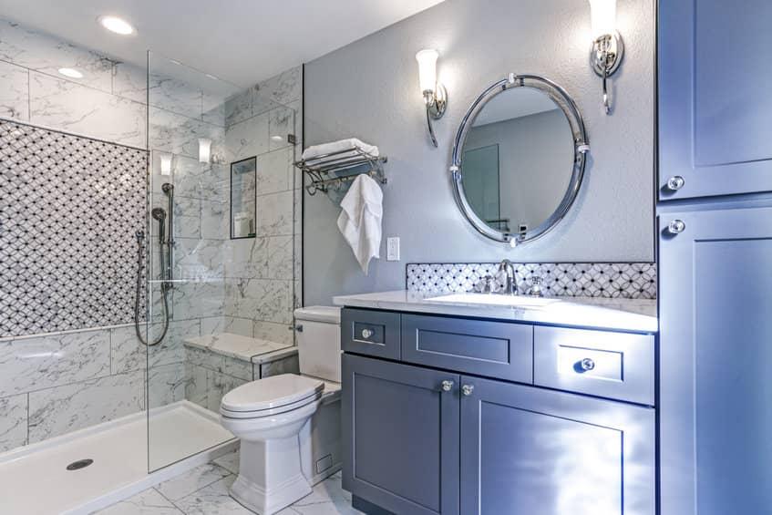 Top 2021 Bathroom Remodel Trends