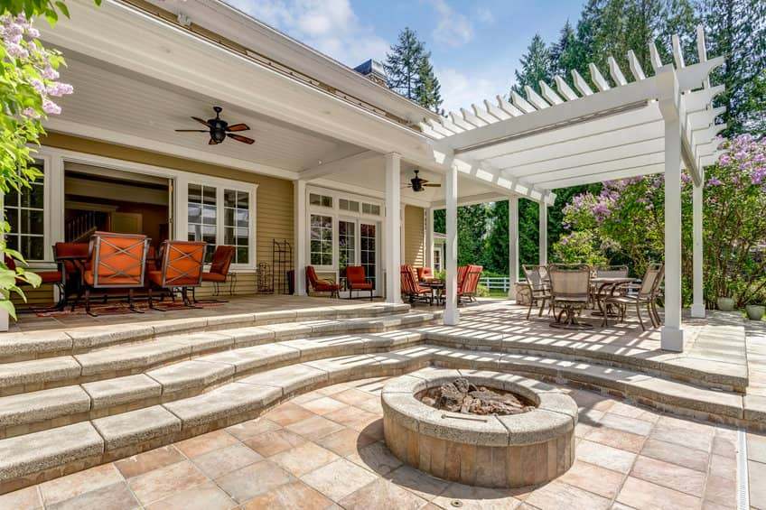 French Sliding Patio Doors for San Diego Homes: A Better Option?
