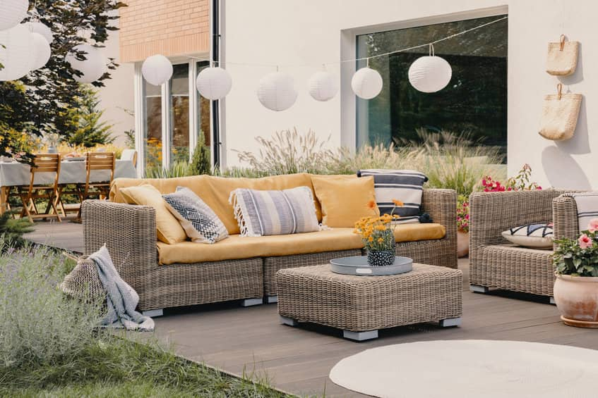 A Comprehensive Guide to Outdoor Patio Heating