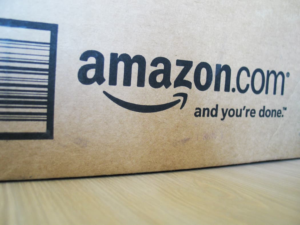 About Amazon's Mission Statement