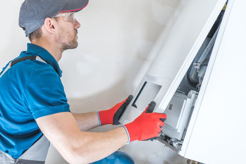 7 Questions to Ask a Furnace Installation Company