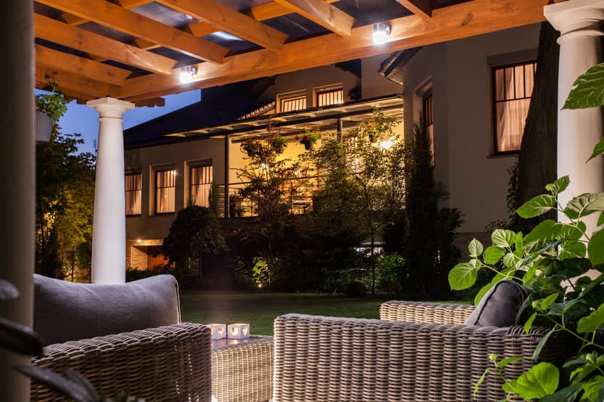 How to Make Your Outdoor Space Comfortable