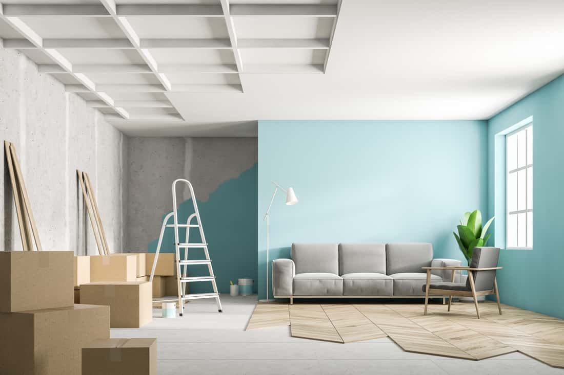 5 Improvement Projects to Increase Your Home's Value