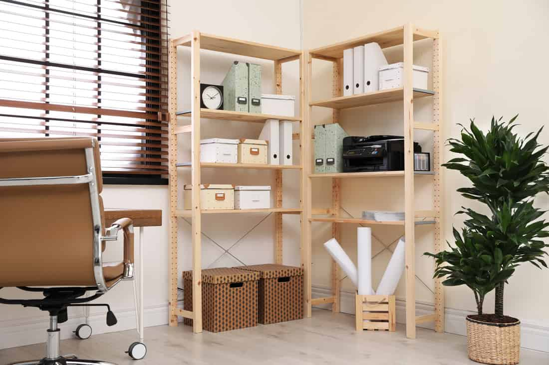Top 5 Tips for An Organized Home