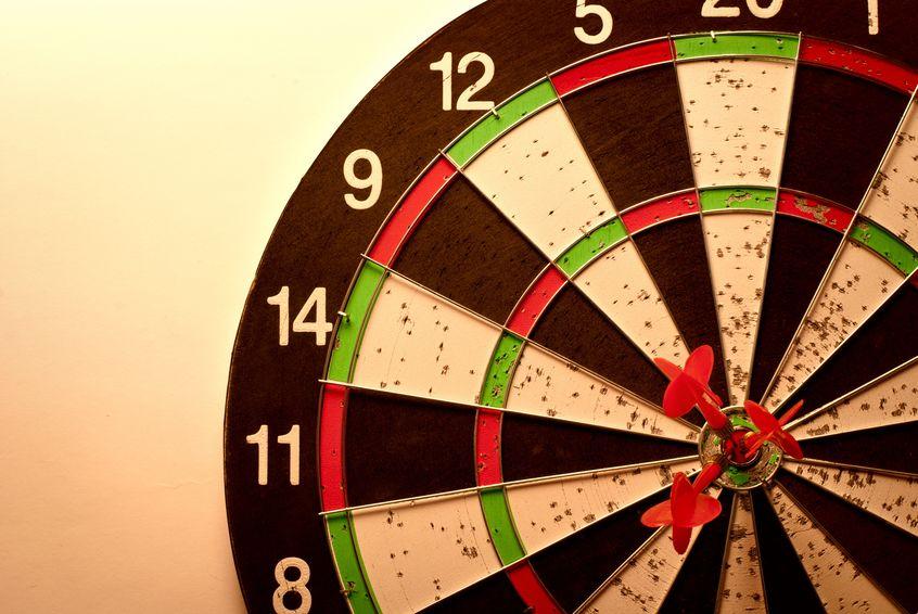 Creating A Church Budget Target